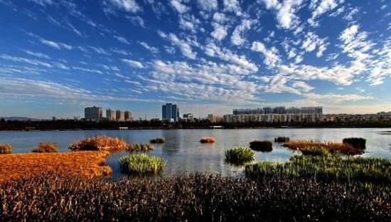 Chenggong District