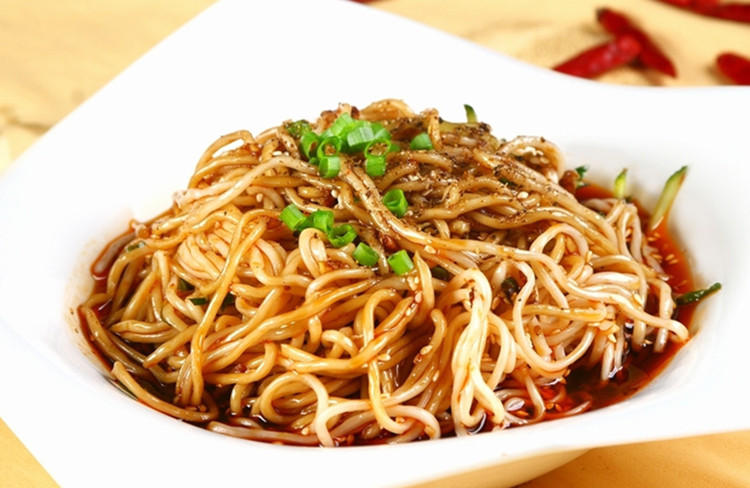 Dongchuan Noodles