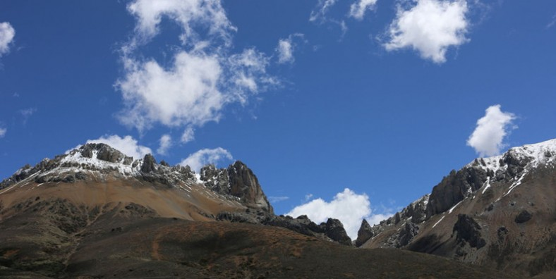 7 Days Baima Snow Mountain  Hiking Tour to Nine Lakes and One Mountain Scenic Area