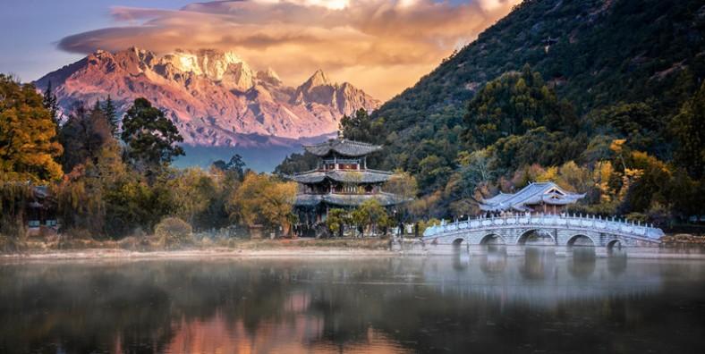 8 Days Best Yunnan Small Group Tour-Kunming-Dali-Lijiang-Shangri-La