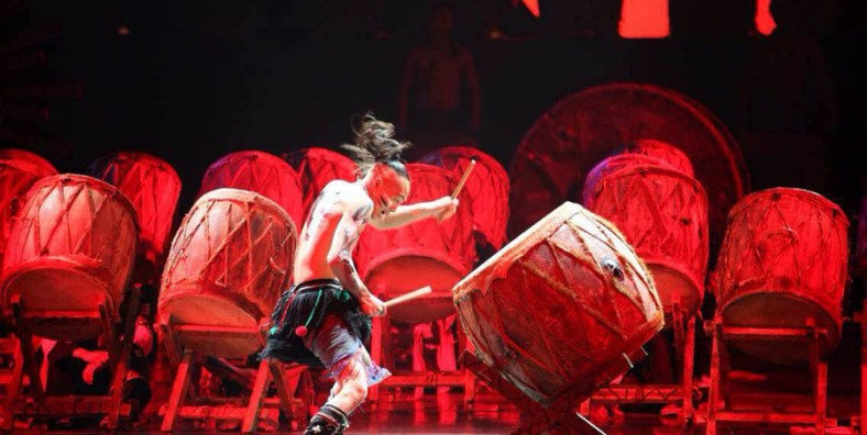 Private Kunming Night Tour with Dynamic Yunnan Show