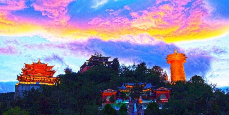 5 Days Best Yunnan Tour (Lijiang and Shangri-La)