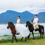 1 Day Lashihai Lake Boat Cruise and Horse Riding Tour along the Ancient Tea Horse Road