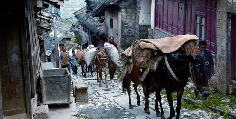 Fengqing County