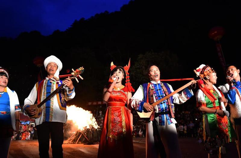 Jianchuan County