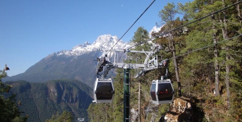 8 Days Kunming-Dali-Lijiang-ShangriLa Group Tour By High Speed Train (Chinese-Speaking)