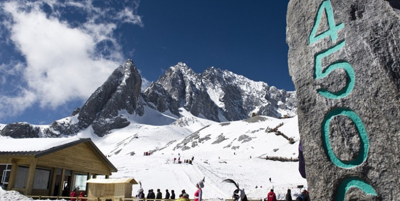 1 Day Jade Dragon Snow Mountain Small Group Tour