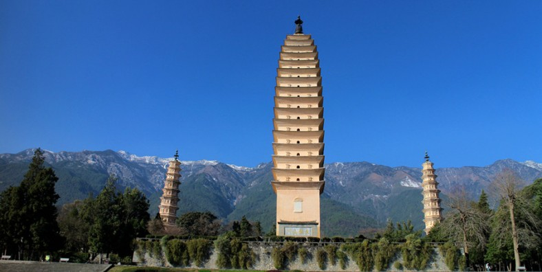 5 Days Dali, Lijiang and Shangri-la Small Group Tour