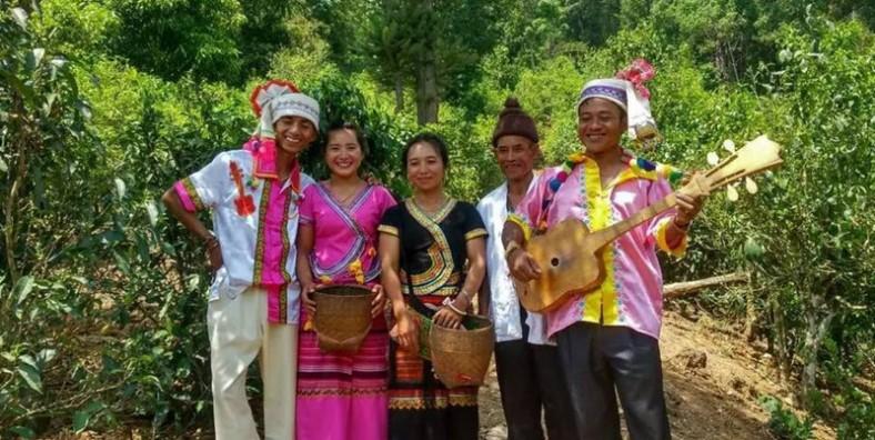 6 Days XishuangBanna Damenglong Ethnic Villages Hiking Tour