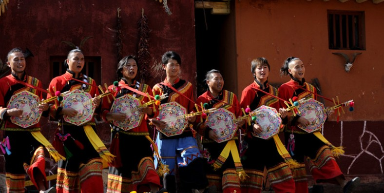1 Day Kunming City Highlights Tour with Yunnan Ethnic Villages and Western Hills