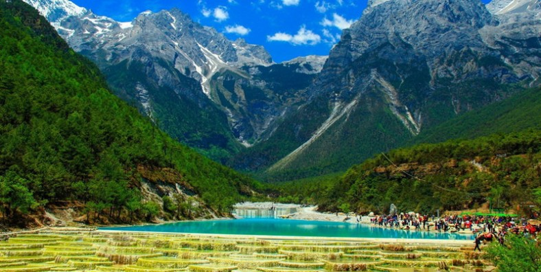 9 Days Shangri-La Circle Tour and Three Parallel Rivers Adventure (Depart from Lijiang)