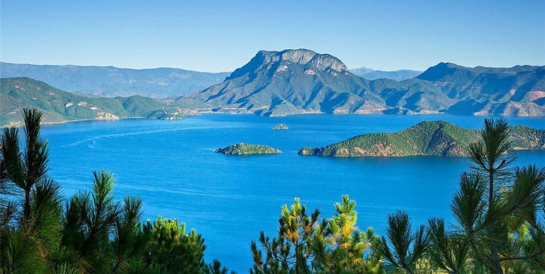 8 Days Dali-Lijiang-Lugu Lake-ShangriLa Group Tour By High Speed Train (Chinese-Speaking)