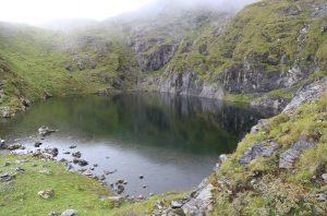 Hiking Tour Photos from Yubeng Village to The Sacred Lake