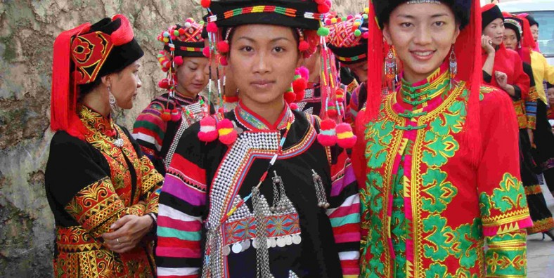 18 Days Colorful South China Ethnic Minorities Discover Tour