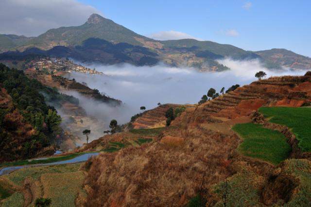 Yuanjiang County