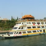 1 Day Mekong River Speedboat Cruise Tour from Xishuangbanna to Chiang Saen