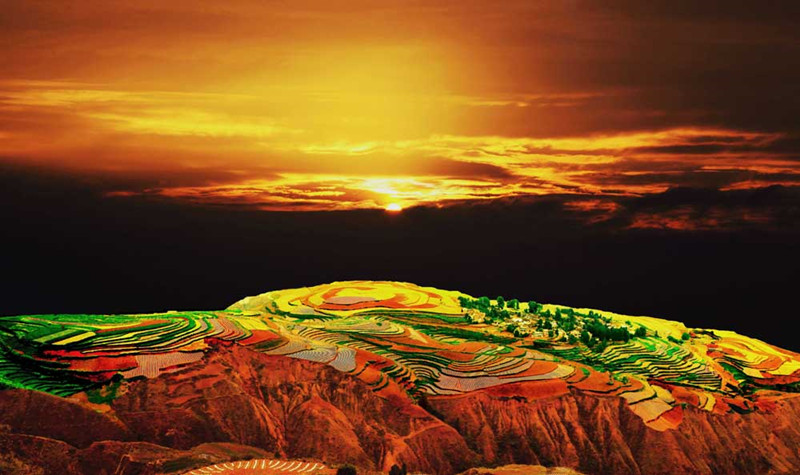 How to Get to Dongchuan Red Land from Kunming?