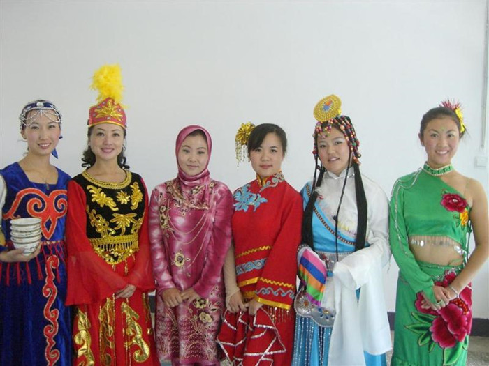 Hui Ethnic Minority