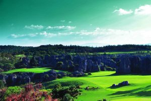 Kunming Stone Forest International Country Golf Club