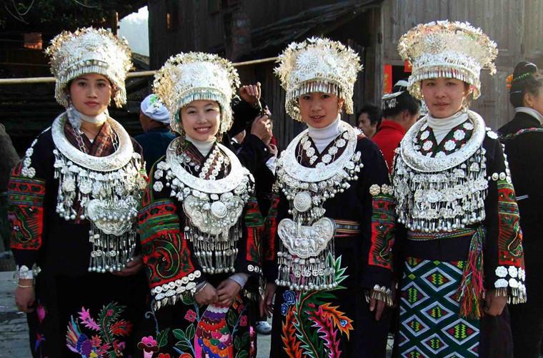 Miao Ethnic Minority