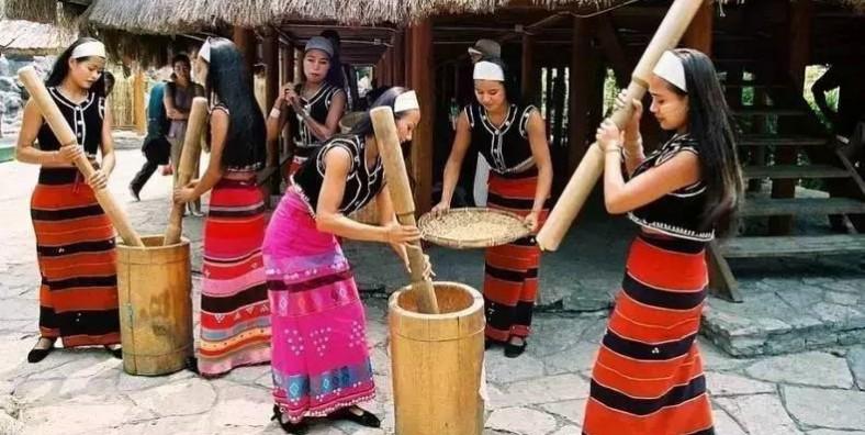 1 Day Cangyuan Wa Ethnic Culture Tour