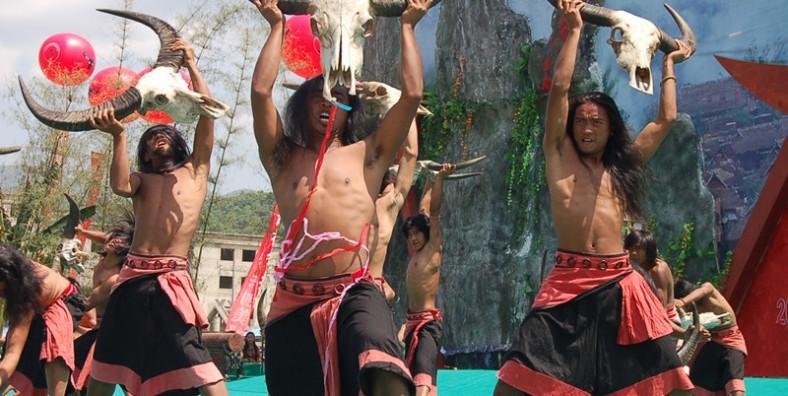 5 Days Wa Ethnic Minority's New Rice Festival Tour