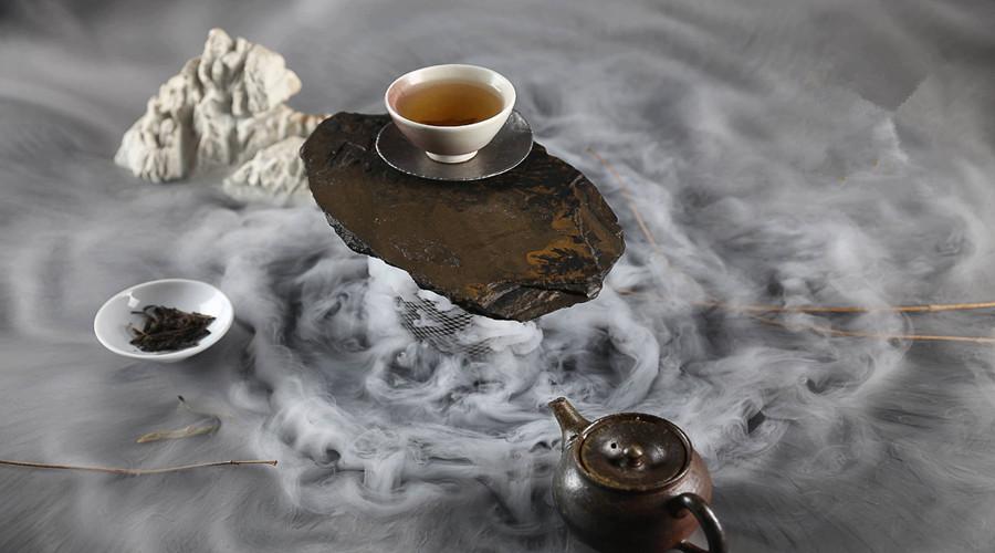 Photo Gallery of Youle Tea Mountain in Jinghong County, XishuangBanna