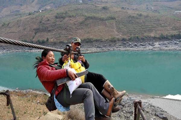 Gongshan County