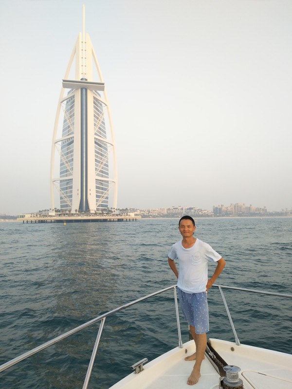 Gavin Cui-Kunming English-speaking Tour Guide
