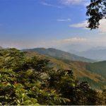 5 Days Gaoli Gongshan Mountain Hiking Tour from Baihualing to Tengchong