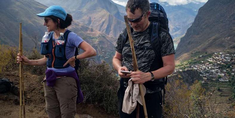 4 Days Lijiang Hiking Tour from Baoshan Stone Village and Lugu Lake (1 Day Hiking)