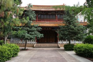 Chuxiong Confucius Temple