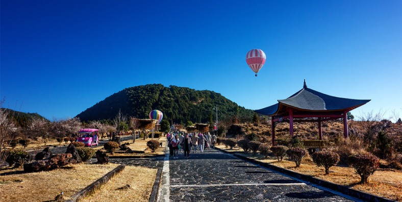 6 Days Western Yunnan Border and Tropical Forest Tour with Minorities Discovery