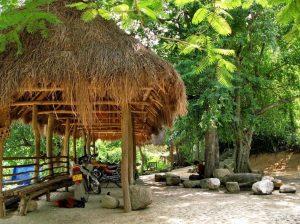 Damuyu Huayaodai Ethnic Culture Village in Xinping County, Yuxi