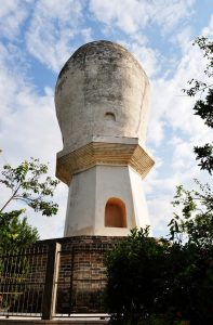 Dayao White Pagoda, Chuxiong