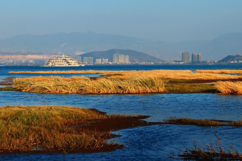 Erhaiyue Wetland Park in Dali City-03