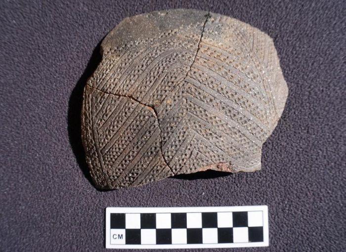 Haimenkou Neolithic Site in Jianchuan County, Dali