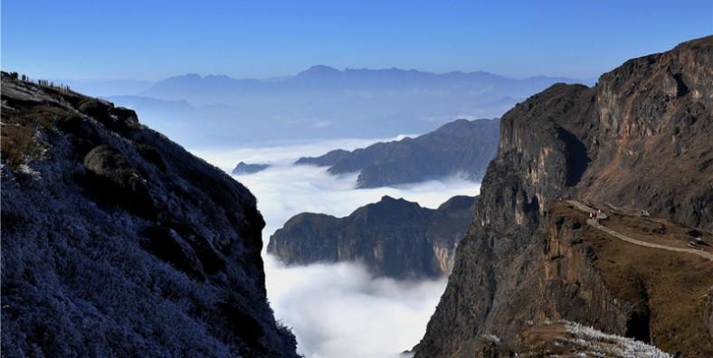 8 Days Northeast Yunnan Photograph Tour