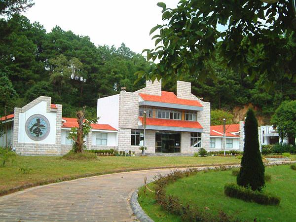 Lincang Tea Culture Garden