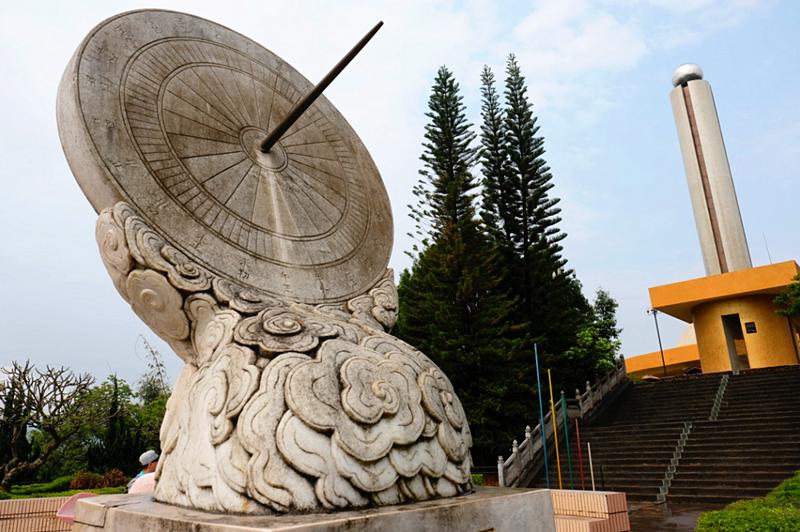 Mojiang County