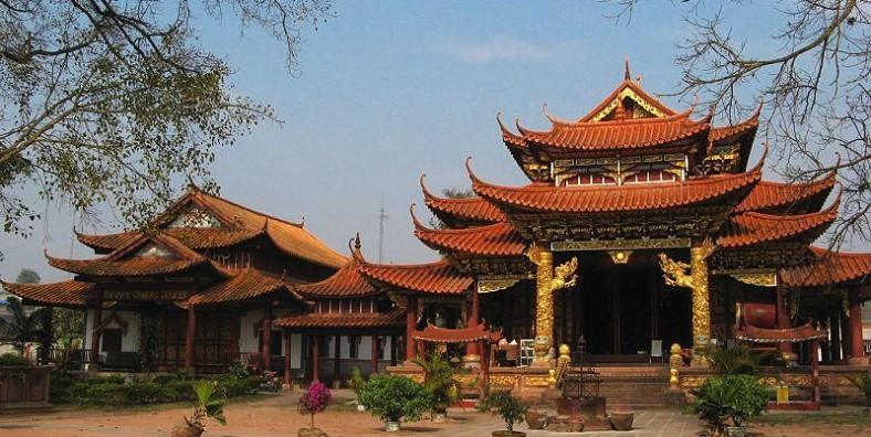 Jinggu County