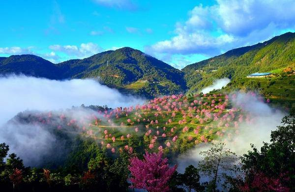 Jingdong County