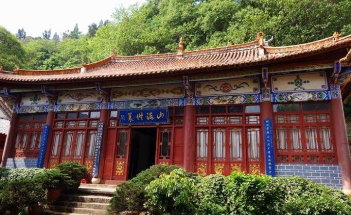 Ancestral Temple of Yang Shengan in Kunming-06