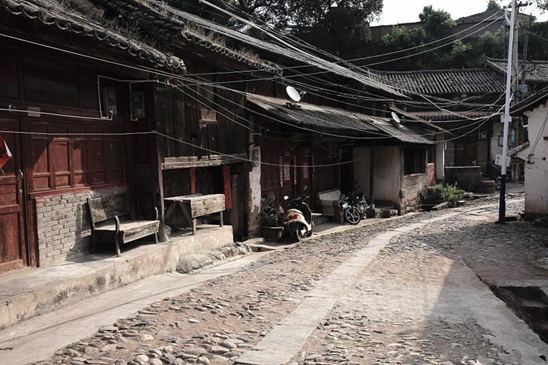 Ancient Roads in Yangbi County, Dali-02