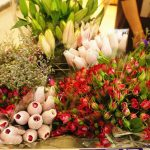 Kunming Night Tour to Dounan Fresh-cut Flowers Market