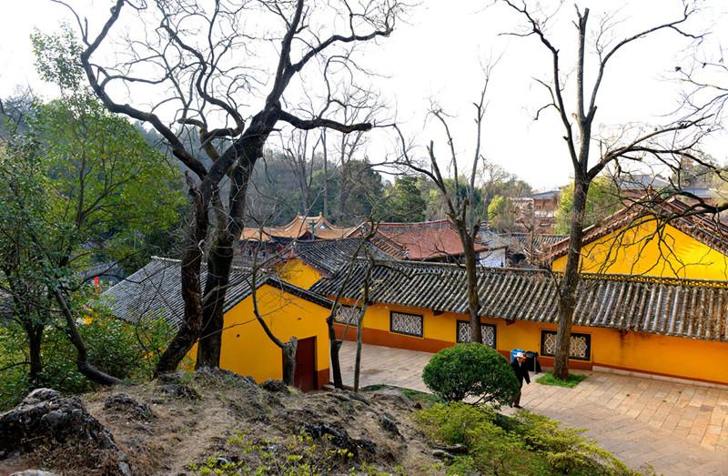 Black Dragon Pool Park, Kunming
