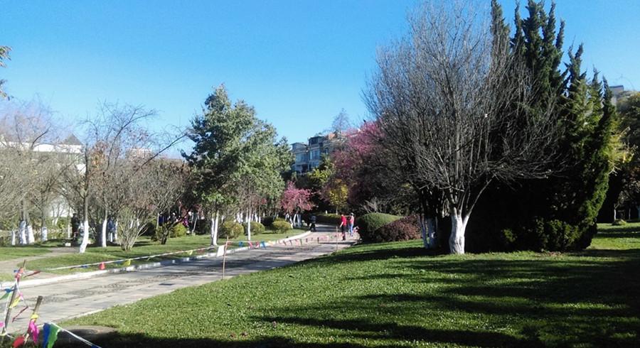 Boahai Park in Kunming-03