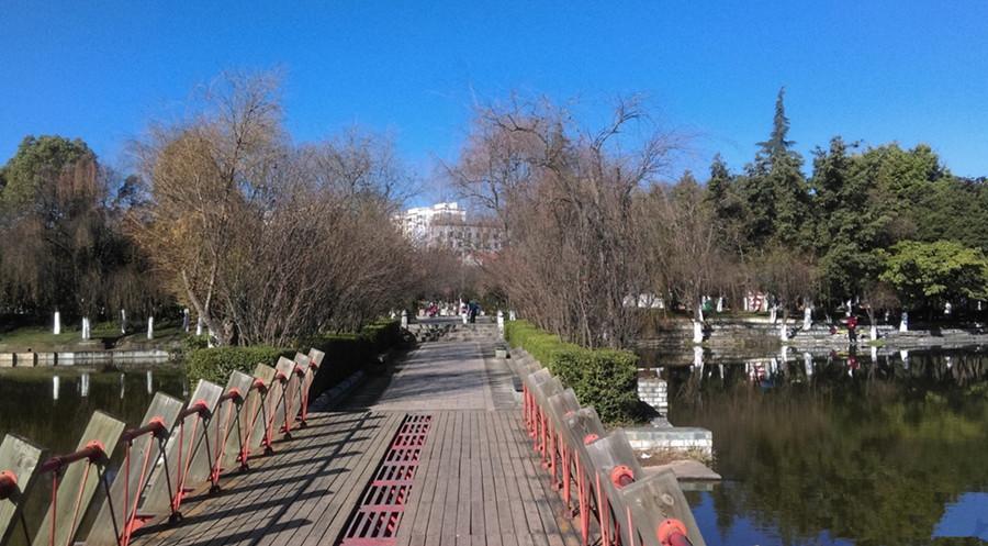 Boahai Park in Kunming-04