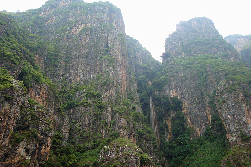Dagu Niuzhai Mountain in Dongchuan District, Kunming-03