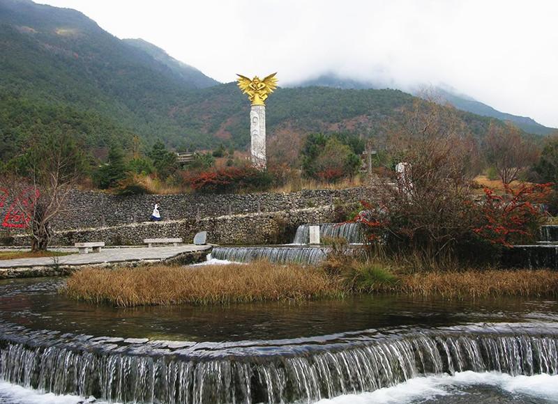 Dongba Gods Garden in Lijiang-02